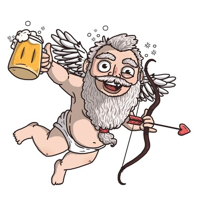 Drunk Cupid Show