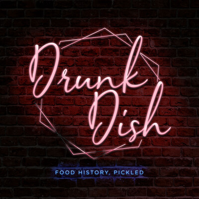 Drunk Dish Podcast