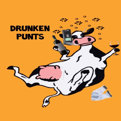 Drunken Punts Podcow