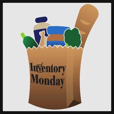 Inventory Monday