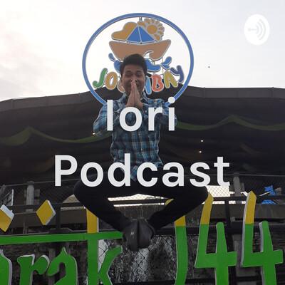 Iori Podcast