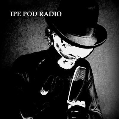 IPE Pod Radio
