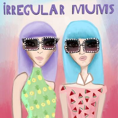 Irregular Mums