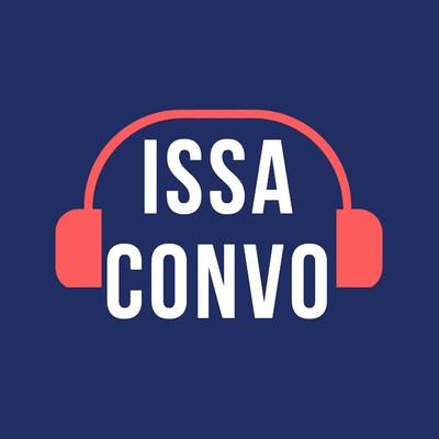 ISSA CONVO