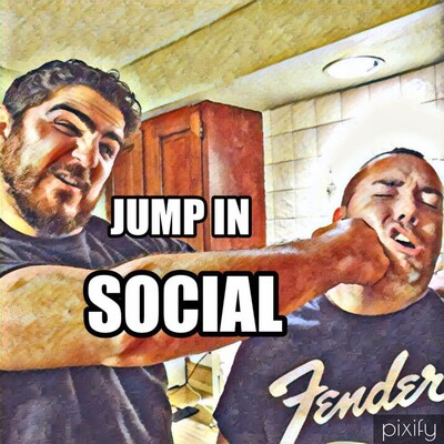 Jump In Social Podcast