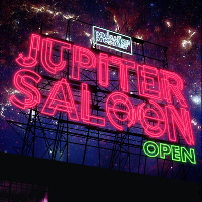 Jupiter Saloon