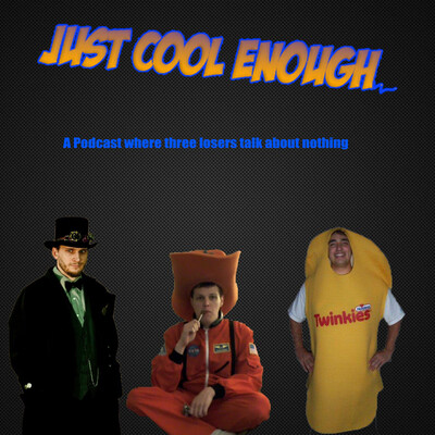 Just Cool Enough
