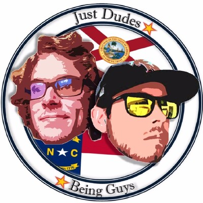 Just Dudes Being Guys