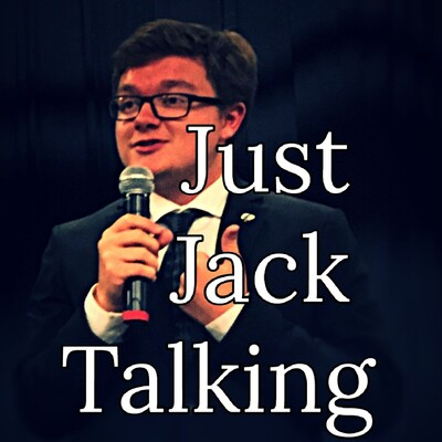 Just Jack Talking