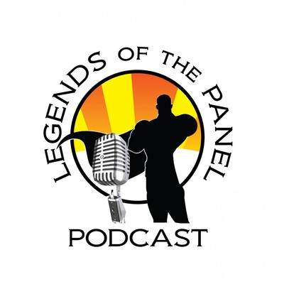 Legends of the Panel Podcast