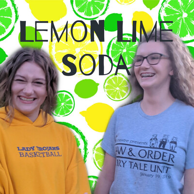 Lemon Lime Soda