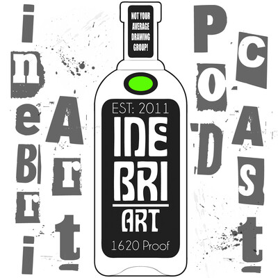 Inebriart podcast
