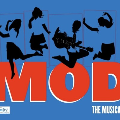 Infinity Repertory Theatre's MODcast Podcast