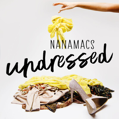 NanaMacs Undressed