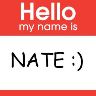 Nate's Job Fair