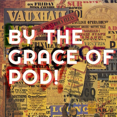 By the Grace of Pod [HOT!]
