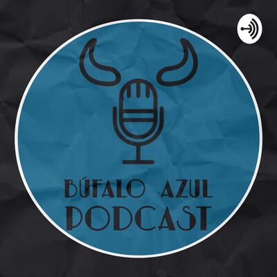 Búfalo Azul Podcast - BAP