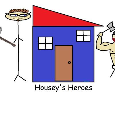Housey's Heroes