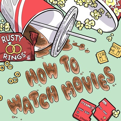 How to Watch Movies the Right Way, a fun and funny movie review podcast