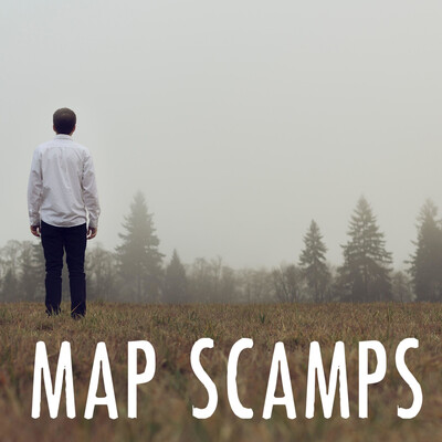 Map Scamps!