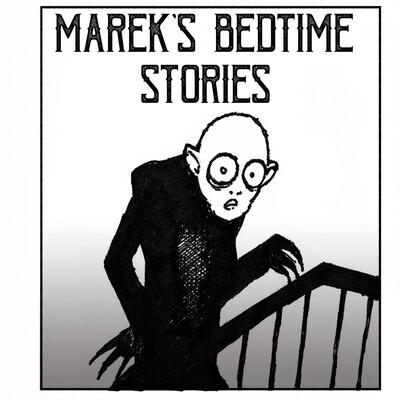 Marek's Bedtime Stories