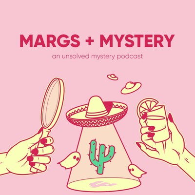 Margs + Mystery