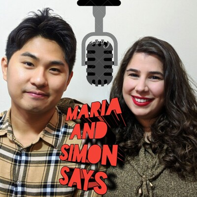 Maria and Simon Says
