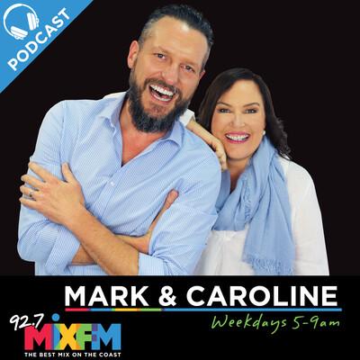 Mark & Caroline