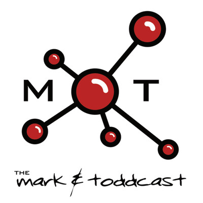 Mark and Toddcast