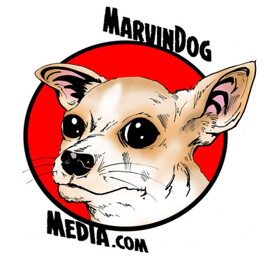 MarvinDog Media All Shows Feed