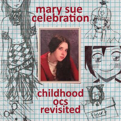 Mary Sue Celebration