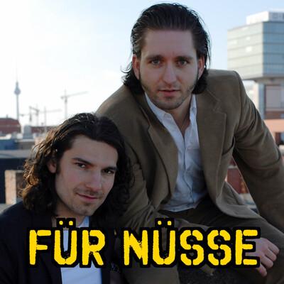 Für Nüsse (mit Dirk und Klaus)