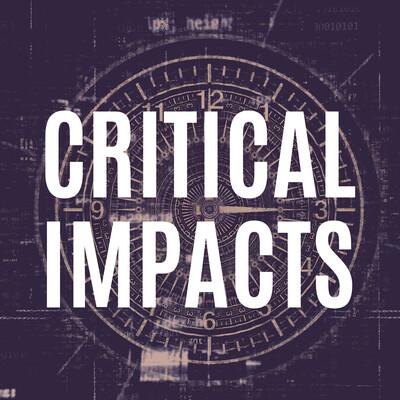 Critical Impacts