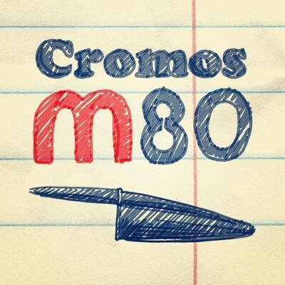 Cromos M80