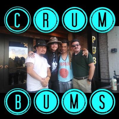 Crum Bum Podcast