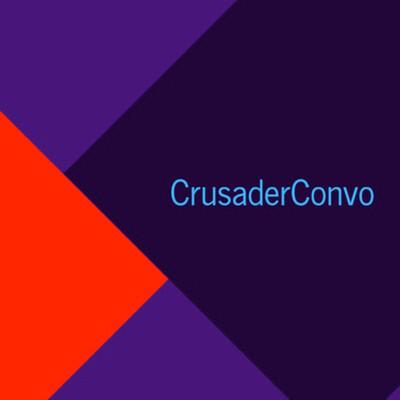 CrusaderConvo