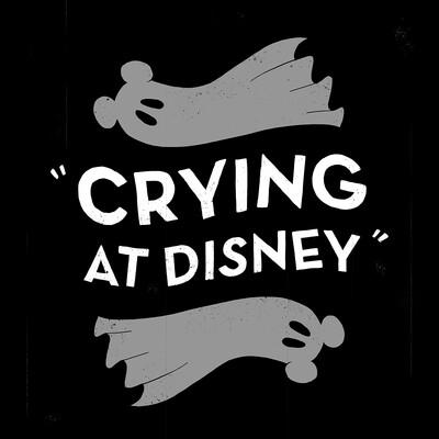 Crying At Disney