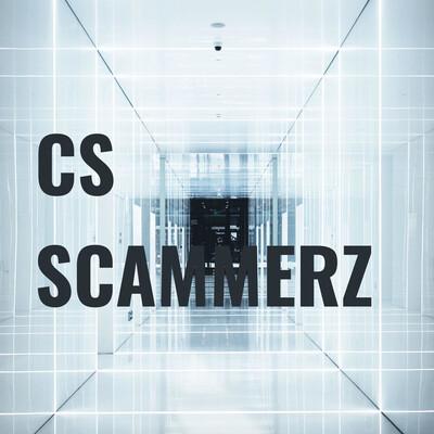 CS SCAMMERZ