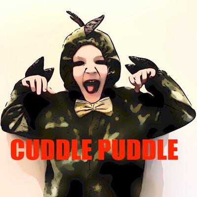 Cuddle Puddle
