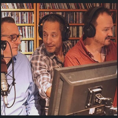 Dudley and Bob with Matt Morning Show | KLBJ-FM *NEW*