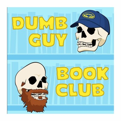 Dumb Guy Book Club