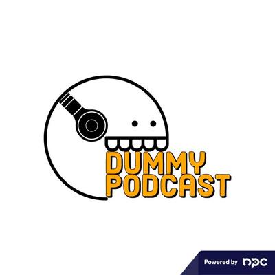 Dummy Podcast Indonesia