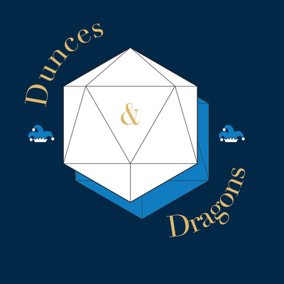 Dunces & Dragons