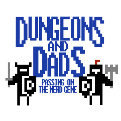 Dungeons and Dads