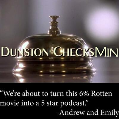 Dunston Checks Min