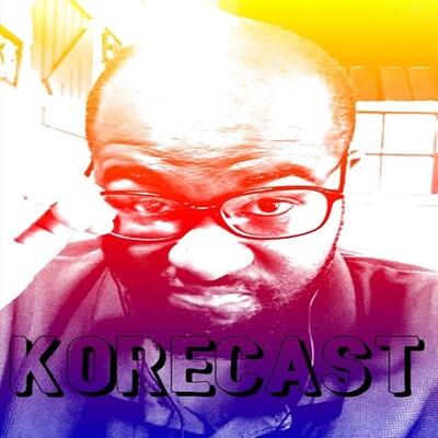 KoreCast