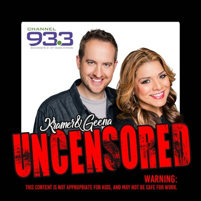 Kramer & Geena Uncensored