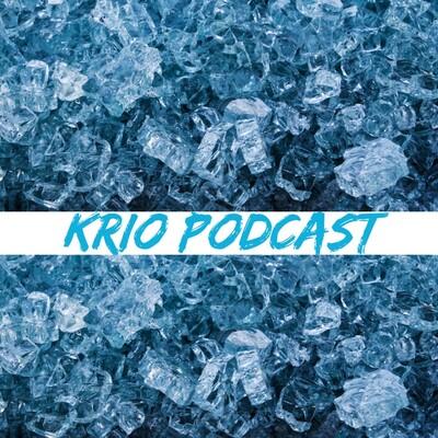 Krio Podcast with Ronaldo and Heath