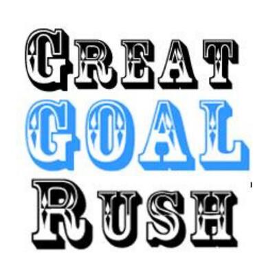 Kris & Lyssa's Great Goal Rush