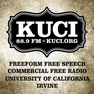 KUCI: Naked Comedy